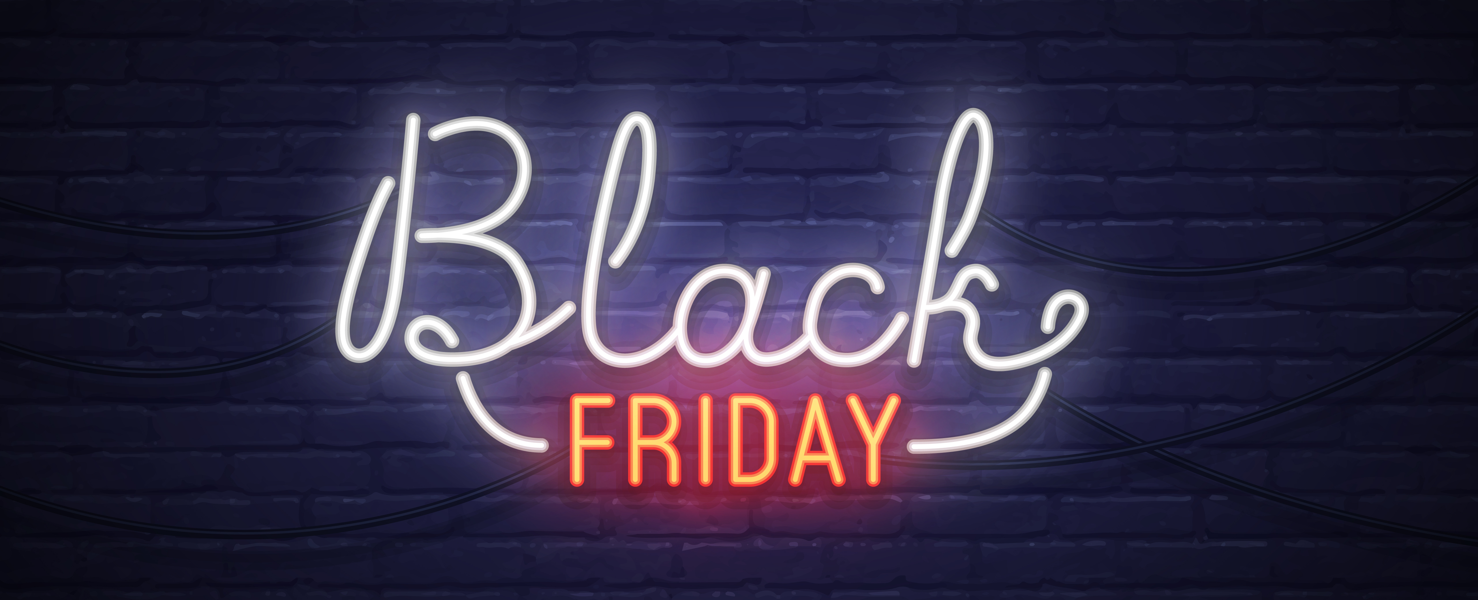 new year black friday college marketing