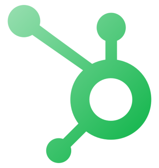 Green-hubspot-icon-logo-for-steps